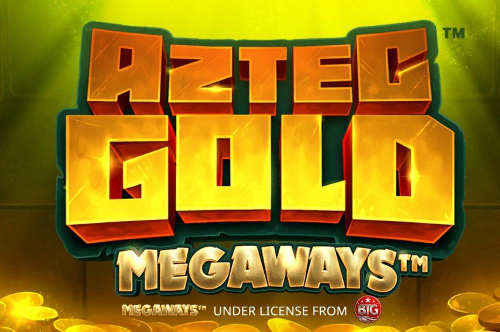 Aztec Gold Extra Megaways