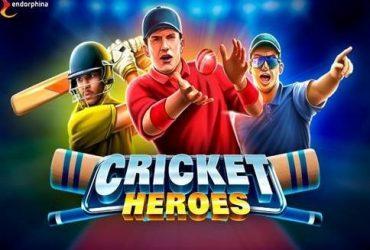 Ckricket Heroes