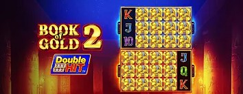 Book of Gold Double Hit 2