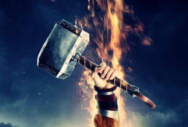 Hammer Of Gods