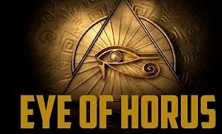 Eye Of Horus : The Golden Tablet